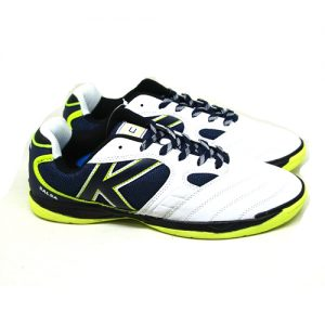 KELME SALSA – WHITE/DARK NAVY