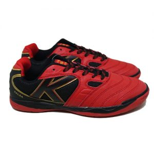 KELME SALSA – RED/BLACK