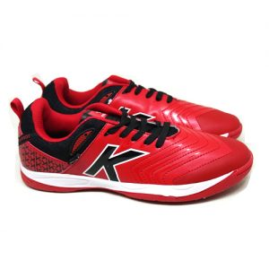 KELME K-PIVOT – RED/BLACK