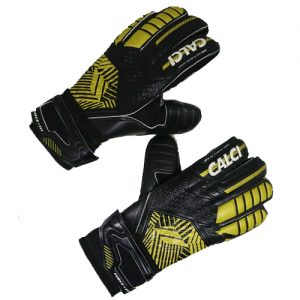 CALCI GORGONITE GK GLOVE – BLACK/GOLD