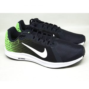 NIKE DOWNSHIFTER 8 – ANTHRACITE/WHITE/LIME