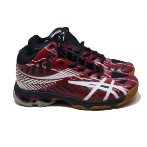 PROFESIONAL MAXIMUS MD – RED/BLACK/WHITE