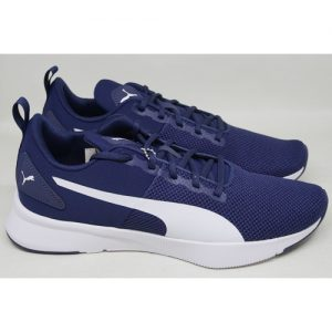 PUMA FLYER RUNNER – PEACOAT PUMA/WHITE