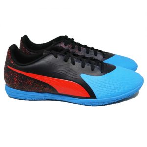 PUMA ONE 19.4 IT – BLEV/AZUR/RED/BLAST/BLACK