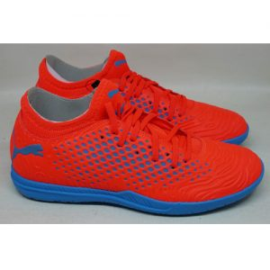 PUMA FUTURE 19.4 IT – RED BLAST/BLEU AZUR