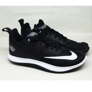 NIKE FLY BY LOW II – BLACK/BALCK WHITE