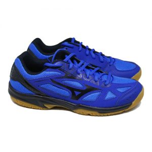 MIZUNO CYCLONE SPEED 2 – SURF  THE WEB/BLACK