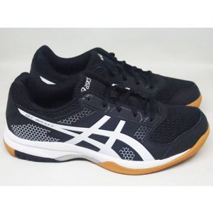 ASICS GEL ROCKET 8 – BLACK