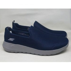 SKECHERS GO WALK MAX 54600 NVGY – NAVY GREY