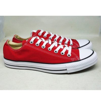 CONVERSE ALL STAR M9696C – RED