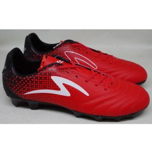 SPECS STARDUST 19 FG – EMPEROR RED/BLACK/WHITE