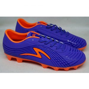 SPECS ACCELERATOR ELEVATION 19 FG – LIBERTY BLUE/SHOCKING ORANGE