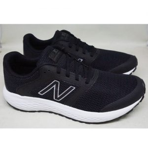 NEW BALANCE ME420B1 – BLACK/WHITE