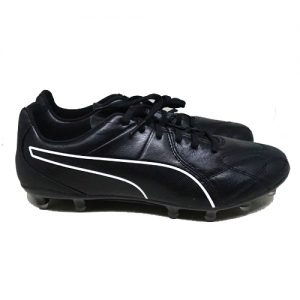 PUMA KING HERO FG – PUMA BLACK/PUMA WHITE