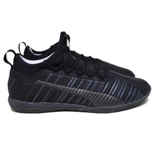 PUMA ONE 5.3 IT – BLACK/NGRY/OGED SILVER