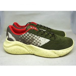 ORTUSEIGHT AVALANCHE TRAINER – MILITARY GREEN/DESERT SAND
