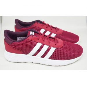 ADIDAS LITE RACER – RED/EE8247