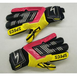 SPECS FLUX GK PRO HYBRID – LIME GREEND RED