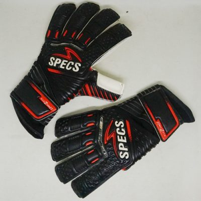 SPECS ILLUZION II PRO GK GLOVE – BLACK RED