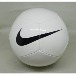 NIKE PITCH TEAM FB – WHITE BLACK