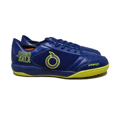 ORTUSEIGHT GRAFFITY – NAVY/LIME GREEN