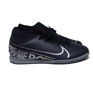 NIKE SUPERFLY 7 CLUB IC – BLK MTLC COOL GREY