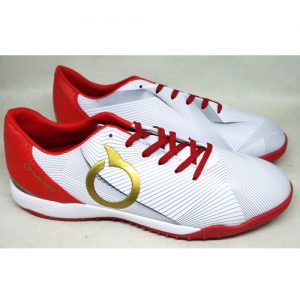 ORTUSEIGHT PRODIGY IN – WHITE/ORTRED/GOLD