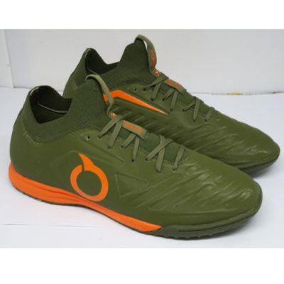 ORTUSEIGHT FORTE  VALKYRIE IN – MILITARY GREEN/ORTRANGE
