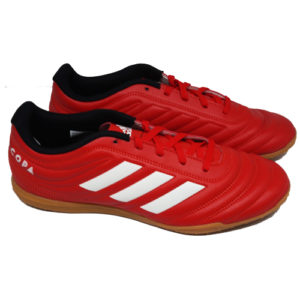 ADIDAS COPA 20.4 IN – ACTRED/FTWWHT/CBLACK ROUACT
