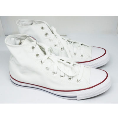 CONVERSE ALL STAR HI OPTICA M765OC – OPTICAL WHITE