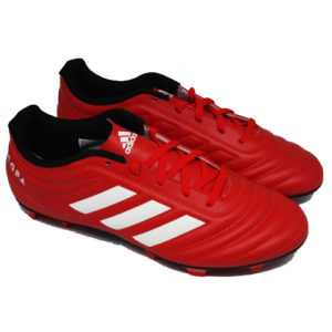 ADIDAS COPA 20.4 FG – ACTRED/FTWWHT/BLACK ROUACT