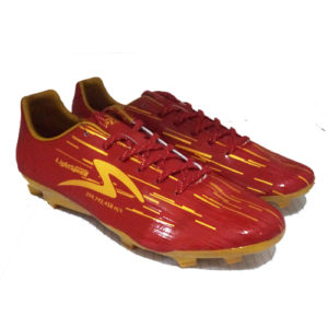 SPECS ACCELERATOR LIGHT SPEED REBORN FG – MAROON RED/METALIC GOLD