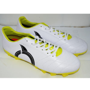 ORTUSEIGHT MIRAGE FG – WHITE/LIME GREEN/BLACK