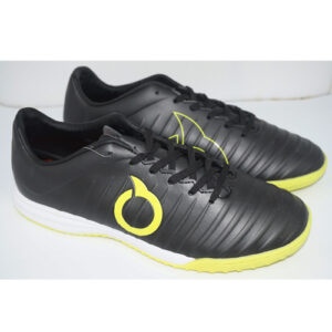 ORTUSEIGHT VANTAGE IN – BLACK/LIME GREEN