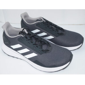 ADIDAS DURAMO 9 – GREY/WHITE