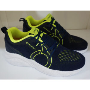 ORTUSEIGHT MAMBA – NAVY/NEON GREEN