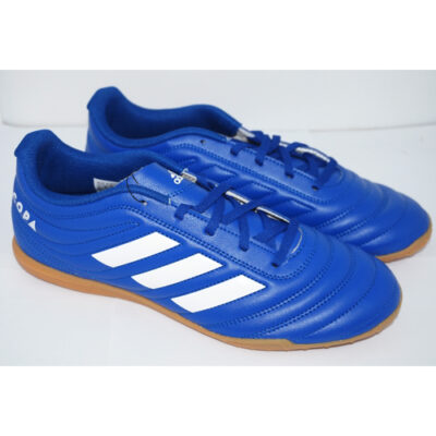 ADIDAS COPA 20.4 IN – BLUE WHITE BLUE