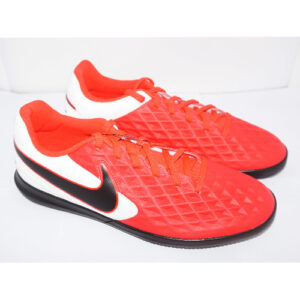 NIKE LEGEND 8 CLUB IC – LASER CRIMSON/BLACK/WHITE