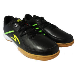 SPECS METASALA MAGNUM – BLACK/SAFETY YELLOW/GREEN GECKO