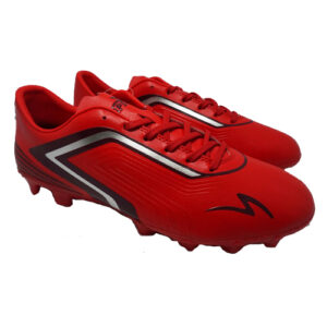 SPECS DIVO FG – MAROON RED SILVER