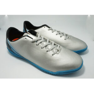 ORTUSEIGHT VULCAN IN – SILVER/BLUE/BLACK