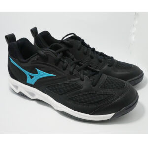 MIZUNO DYNABLITZ – BLACK/BLUE ATOL/FLASH